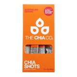 The Chia Co. Chia Seed Shots 8g x 10pk