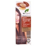 Dr Organic Moroccan Argan Oil Hair Treatment 100ml