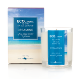 ECO Aroma Candle Dreaming 170g 50 Hour