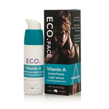 Eco Modern Essentials Vitamin A Powerhouse Night Serum 15ml