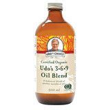 Udo's Choice  Certified Organic 3.6.9 Oil Blend 500ml