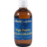 Fulhealth Industries High Purity Gold Colloid 200ml