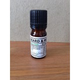Halo Beard & Moustache Oil Minty Fresh 30ml  Australian Made