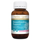 Herbs Of Gold Breast-feeding Support 60 Tablets