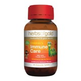 Herbs of Gold Children's Immune Care 60 tablets