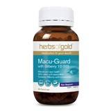 Herbs Of Gold Macu-Guard with Bilberry 90 Vegetable Capsules