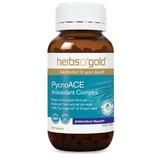 Herbs Of Gold Ultra PycnoACE 15000+ 90 Tablets