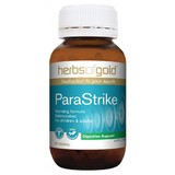 Herbs of Gold ParaStrike 60 tablets