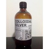 Halo Colloidal Silver 50ppm 500ml  Australian Made