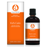 KiwiHerb Kid's Calm Aids Relaxation Digestive Soother 200ml