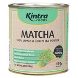 Kintra Foods Matcha Green Tea Powder 110g