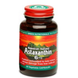 Hawaiian Natural Astaxanthin 6mg 30 Caps
