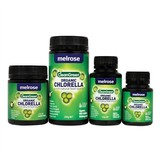 Melrose Clean Green Chlorella 500mg 100 Tablets