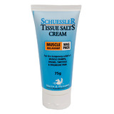 M&P Mag Phos Muscle Relaxant Cream Schuessler Tissue Salts 75g