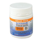 Martin & Pleasance Schuessler Tissue Salts Mag Phos Muscle Relaxant 250 Tablets
