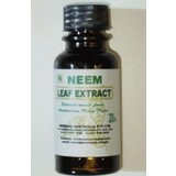Neeming Australia Neem Leaf Extract 50ml