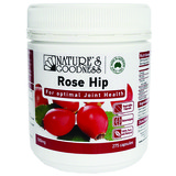 Nature's Goodness Rose Hip Joint Care 275 Capsules