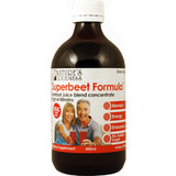 Nature's Goodness Superbeet From Beetroot Juice Concentrate 500ml