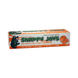 Nature's Goodness Snappy Jaws Toothpaste 75g Orange