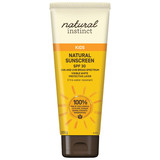 Natural Instinct Kids Sunscreen 100g