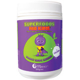 Nutra Organics Superfoods for Kids Berry Choc Chunk 300g