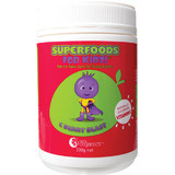 Nutra Organics Superfood for Kids C Berry Blast 200g