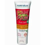 Natralus Natural Paw Paw Gel 75g