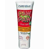 Natralus Natural Paw Paw Gel 30g