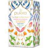 Pukka Herbal Collection 20 Tea Bags