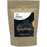 Raw Food Factory Organic Cacao Powder 250g