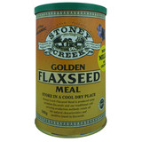 Stoney Creek Organic Golden Flaxseed Meal 500g