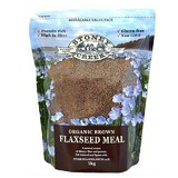 Stoney Creek Brown Organic Flaxseed Meal 1kg