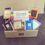 Tea Lover Box