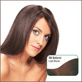 Tints of Nature Natural Light Brown 5N
