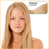 Tints of Nature Natural Light Blonde 8N