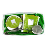 Tea Tonic Apple-Tree Tea Travel Pack