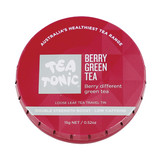 Tea Tonic Berry-Green Tea 15g Travel Tin