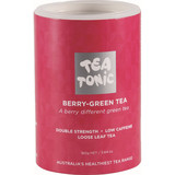 Tea Tonic Berry-Green Tea 160g Tube