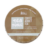 Tea Tonic Coffee Addict Travel 30g Tin