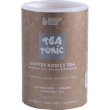 Tea Tonic Coffee Addict 200g tube