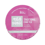 Tea Tonic Chai Traditional Tea 17g Travel Tin