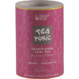 Tea Tonic Chai Traditional Tea 200g Tube