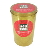 Tea Tonic Organic Gold Oolong Tea Tin 100g