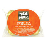Tea Tonic Organic Golden Pu'erh Tea Nuggets 38g