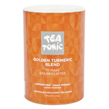 Tea Tonic Golden Turmeric Blend Tube 150g