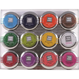 Tea Tonic Travel Tin Set x 12