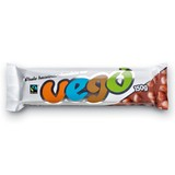 Vego Whole Hazelnut Chocolate Bar 150g Vegan