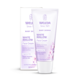 Weleda White Mallow Baby Facial Cream 50ml