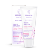 Weleda Baby Nappy Change Cream White Mallow 50ml