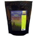 Wise Nutrients Soul Warrior Brown Rice Protein Vanilla 1kg